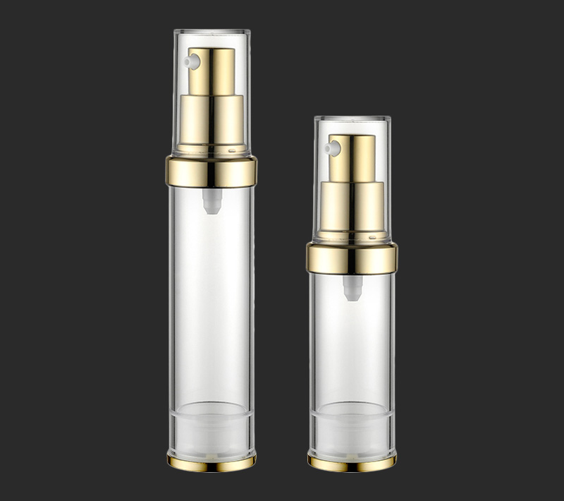 Airless Bottle JZ304