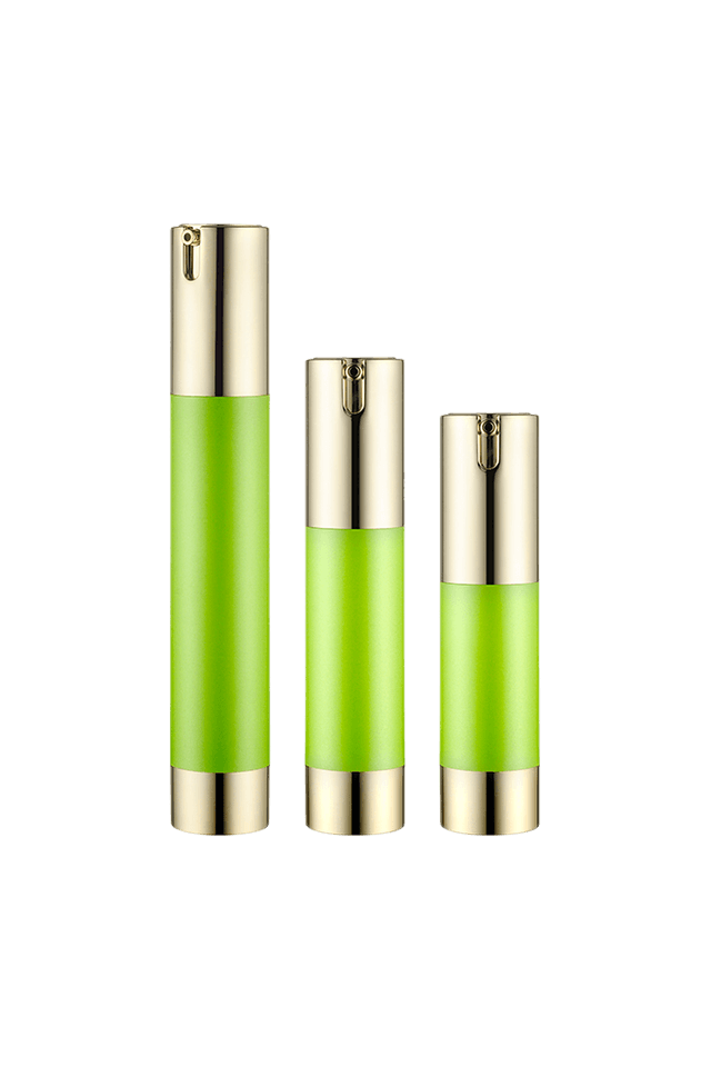 Airless Bottle JZ305