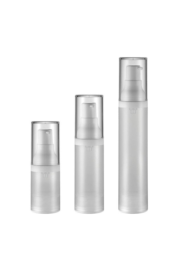 Airless Bottle JZ308
