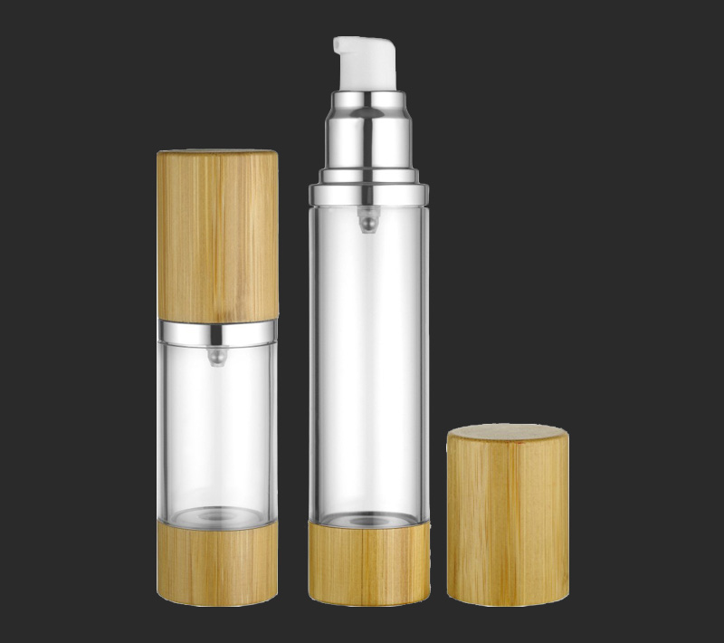 Airless Bottle JZ311