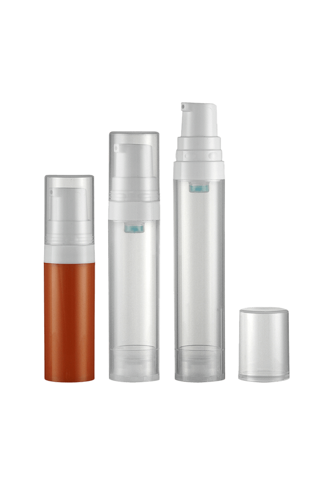 Airless Bottle JZ351