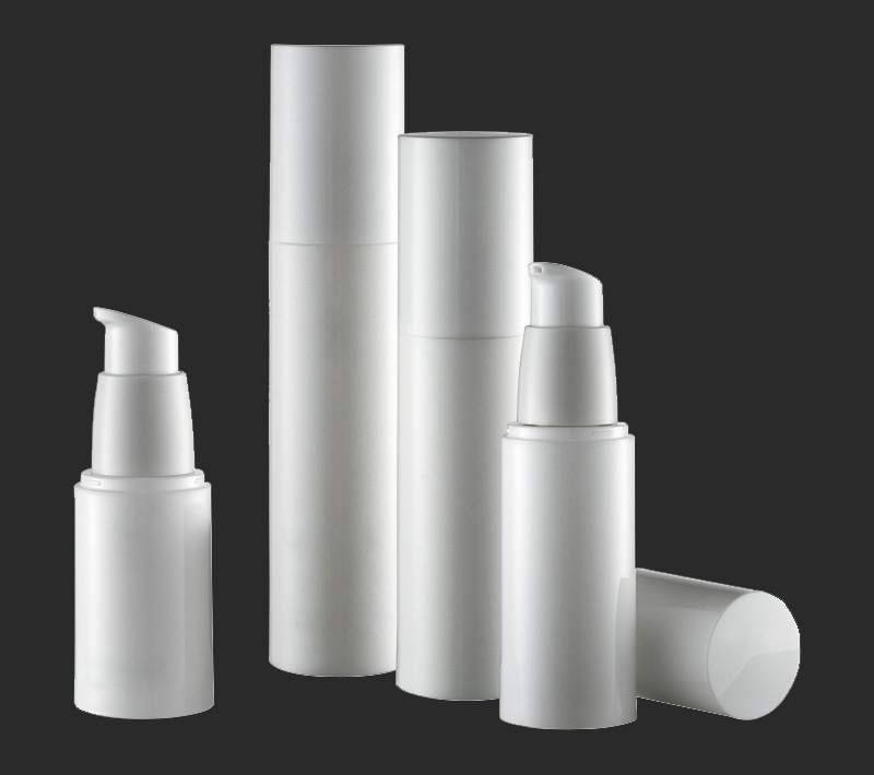 Airless Bottle JZ354