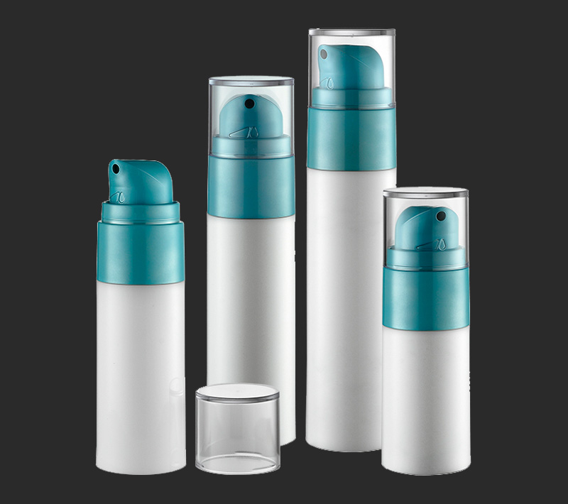Aluminum cosmetics packaging market trends