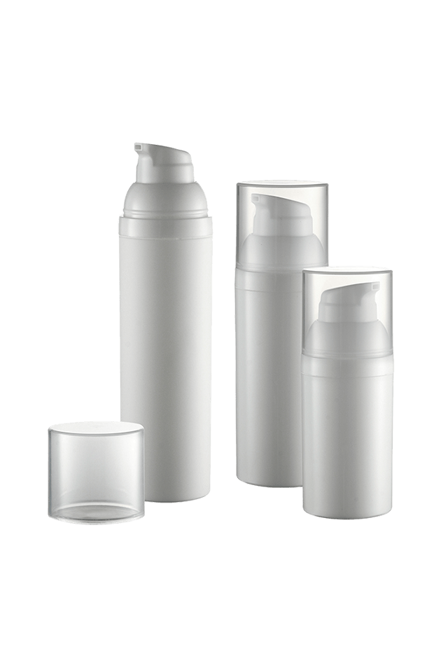 Airless Bottle JZ359