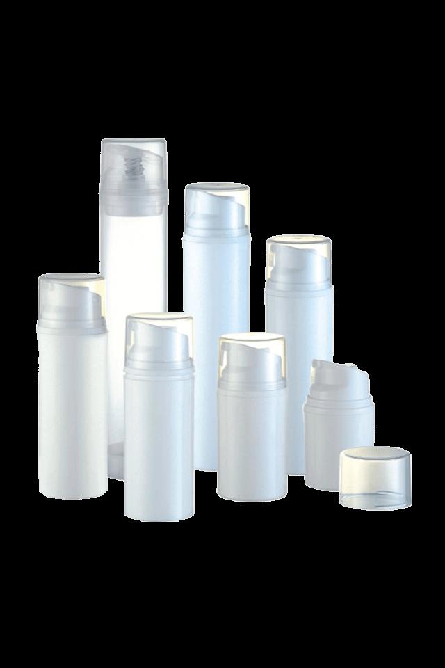 Airless Bottle JZ360