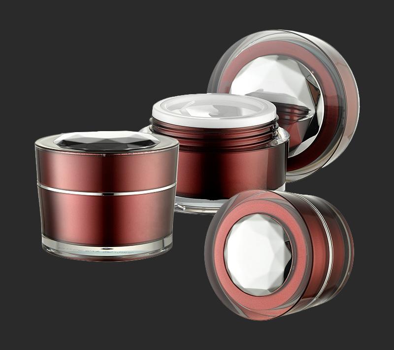 Cream Jar JZ508