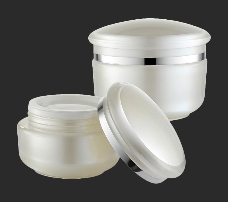 Cream Jar JZ511