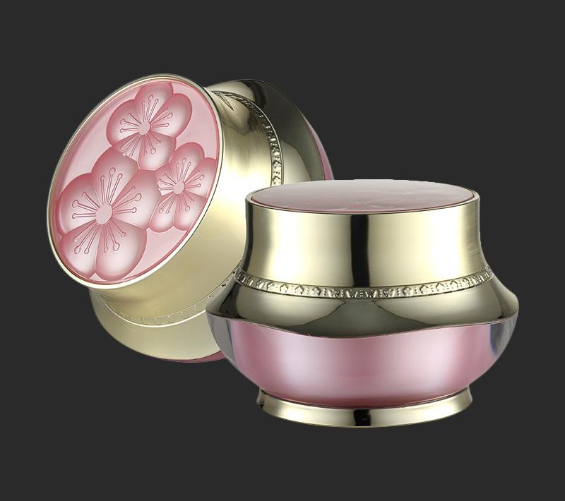 Cream Jar JZ512