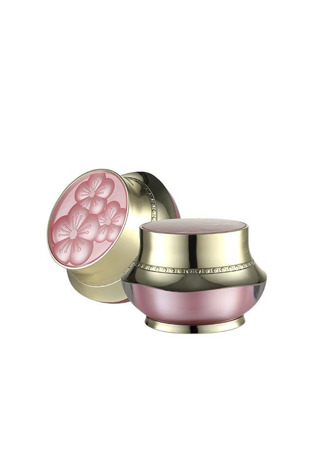 face cream jar cream pump for skin care