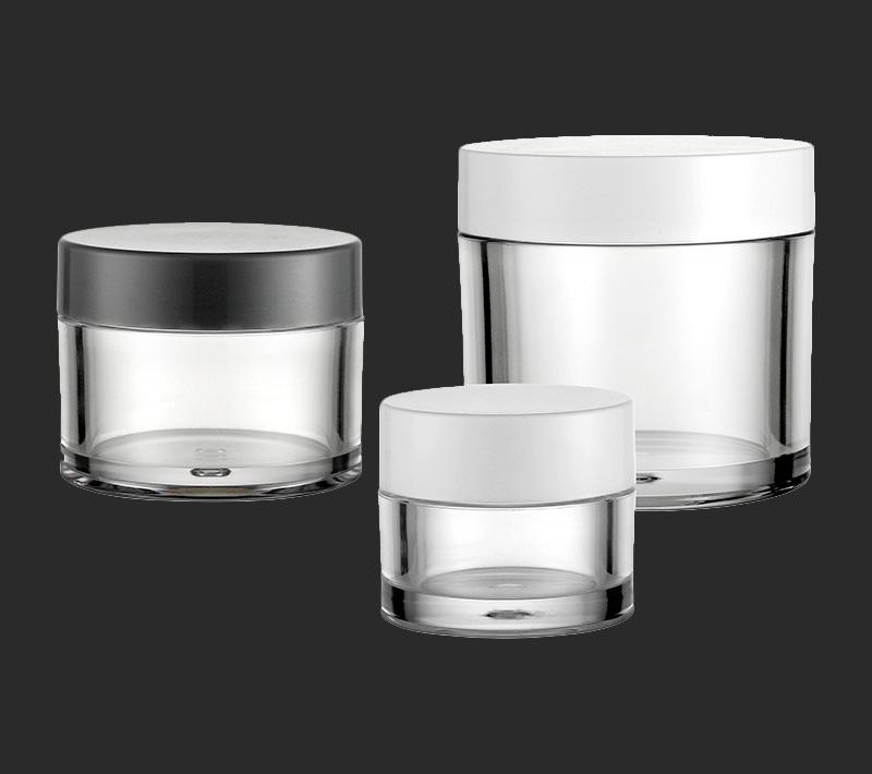 Cream Jar JZ519