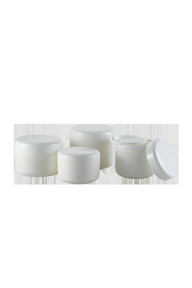 Cream Jar JZ523