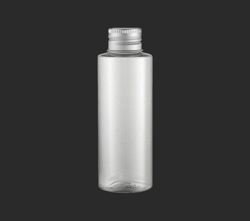 Disposable clear PET plastic sprayer bottler