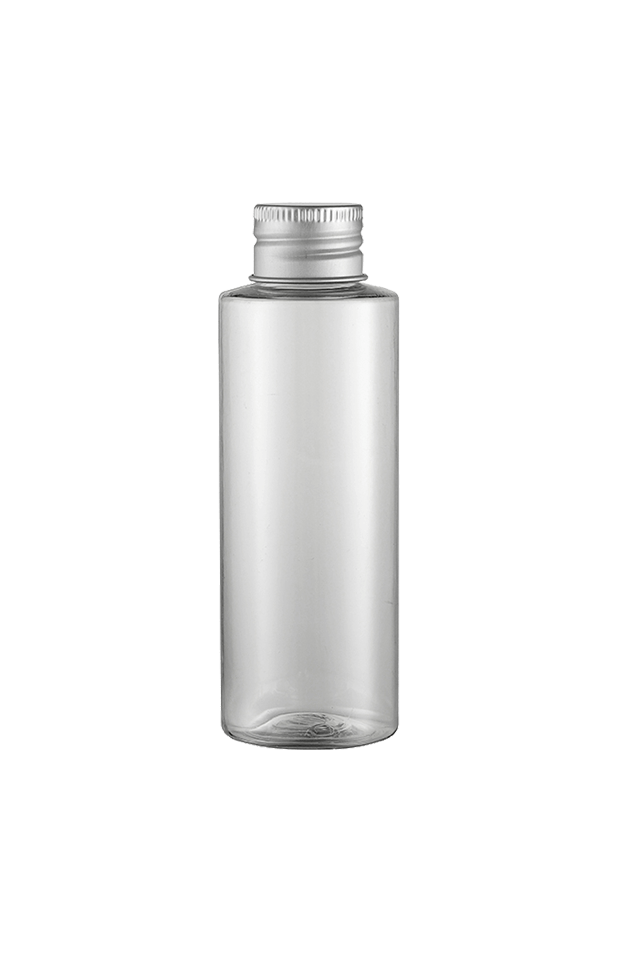 Disposable clear PET plastic sprayer bottler