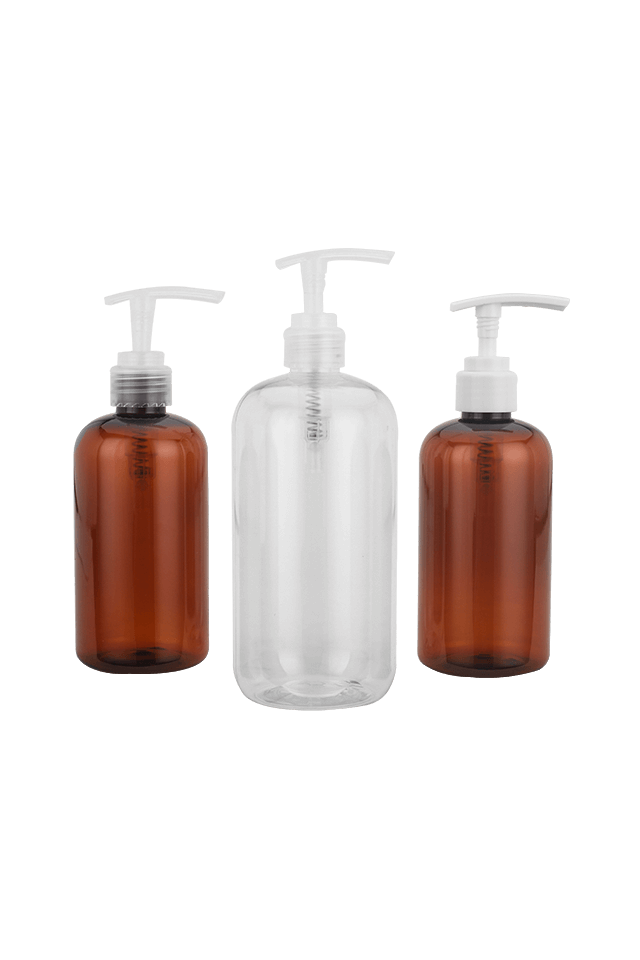 Lotion Bottle 250ml