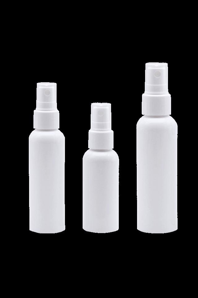 50ml 60ml 100ml Fine Mist Sprayer Bottle With Pump