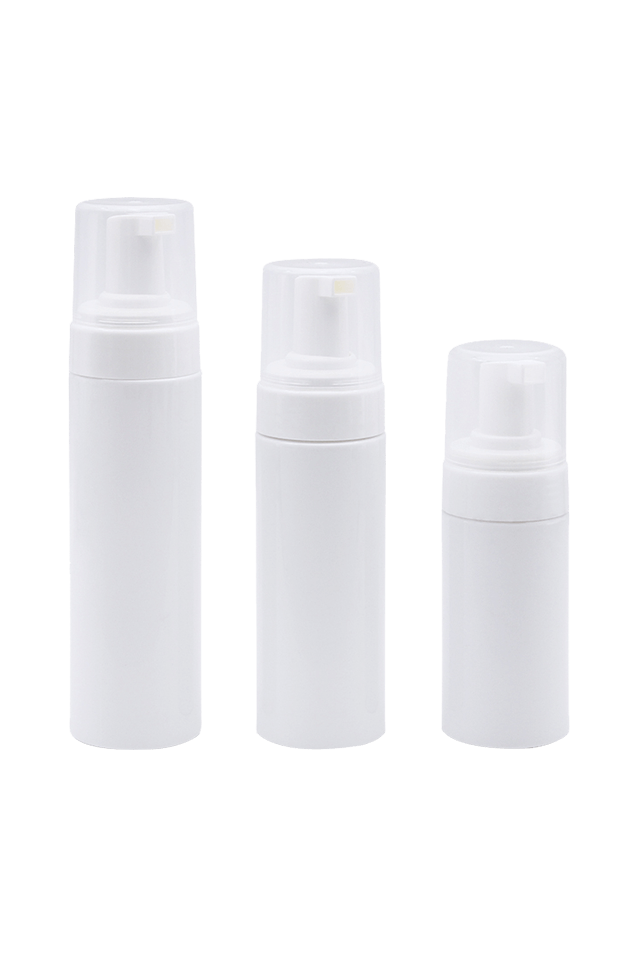 100ml 150ml 200ml Foam Soap Dispenser Bottle For Foam Pump