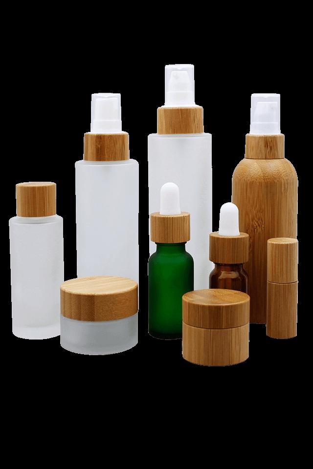 Bamboo Set Series